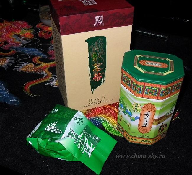 Что привезти в подарок в китай из россии