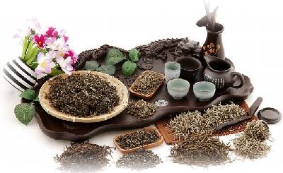 как заварить зеленый чай для похудения