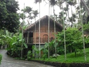Деревня Ли и Мяо