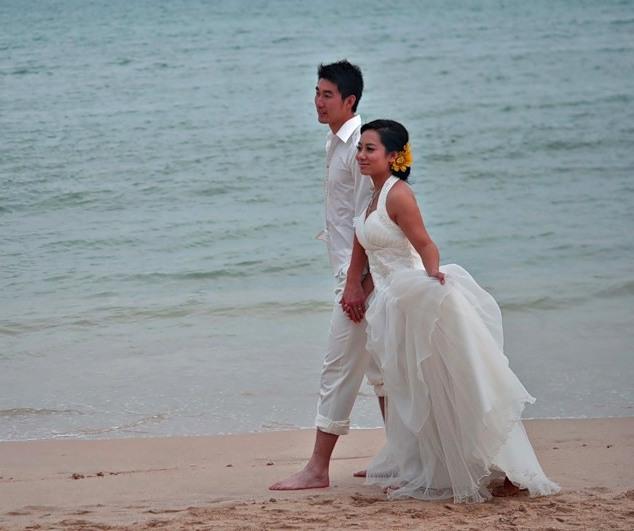 Церемоний на острове хайнань