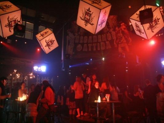 Ночные клубы шанхае знакомства в ночных клубах для чего