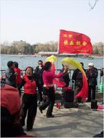 Весенняя поездка в Пекин