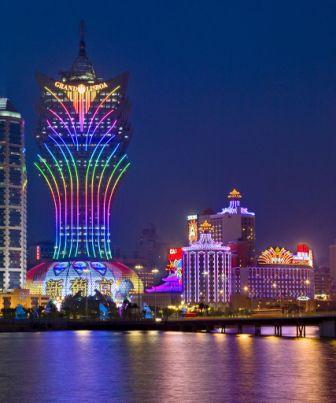 Казино самое большое в китае баг в казино на кости