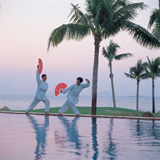 Элитный курорт на Хайнане от «Dusit International»