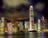 Фестиваль развлечений в Гонконге!