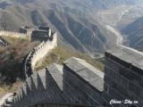 Прочность Великой китайской стены в рисовой каше